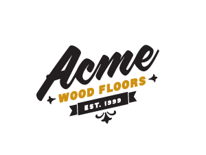 Acme Wood Floors Logo